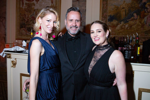 Aimee ruby scott buccheit gillian hearst